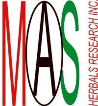 MAS Herbals Research Inc.